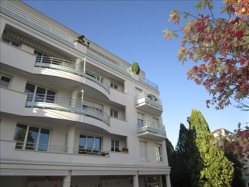 Sale apartment Eaubonne 125000€ - Picture 1