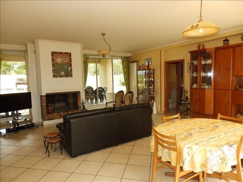 Vente maison / villa St pourcain s/besbre 336000€ - Photo 4