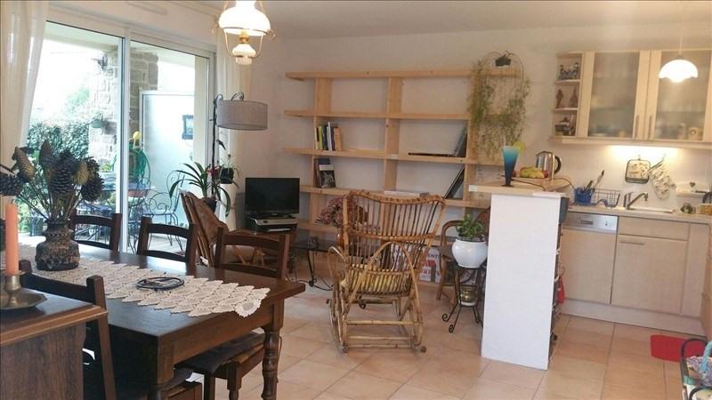 Verkoop  appartement Fouesnant 160500€ - Foto 3