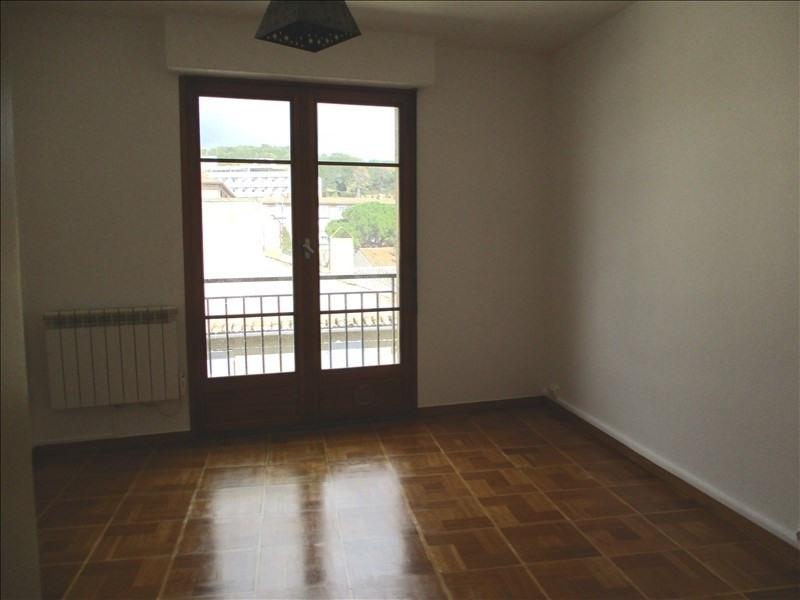 Verhuren  appartement Salon de provence 570€ CC - Foto 1