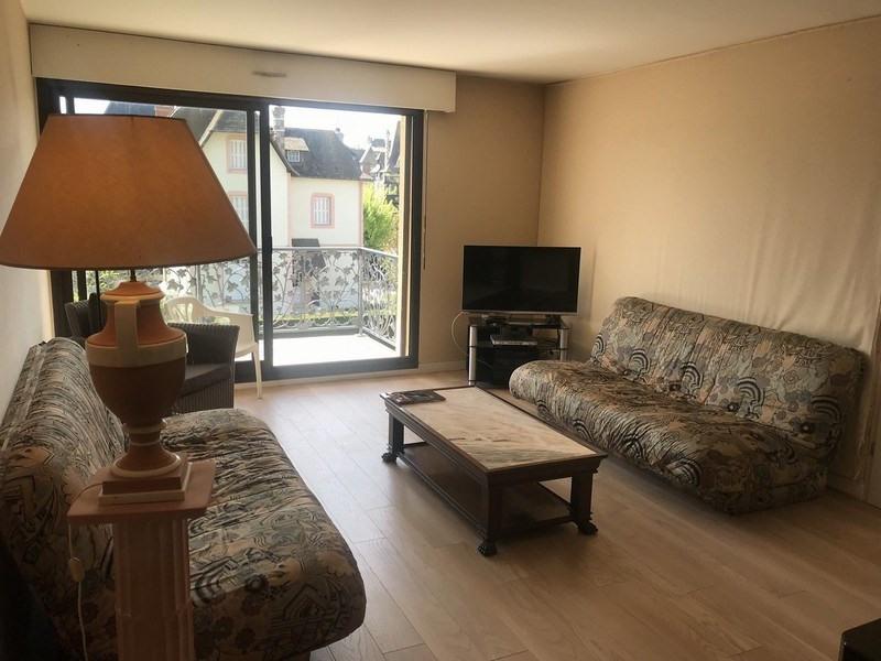 Revenda apartamento Deauville 275600€ - Fotografia 10