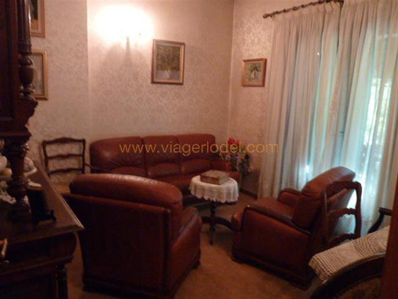 Life annuity house / villa Marseille 10ème 67500€ - Picture 6