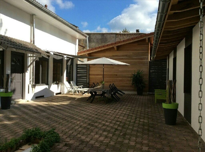 Sale apartment Oyonnax 139 000€ - Picture 2