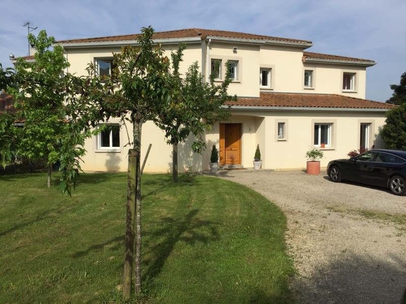 Vente de prestige maison / villa St benoit 597000€ -  1