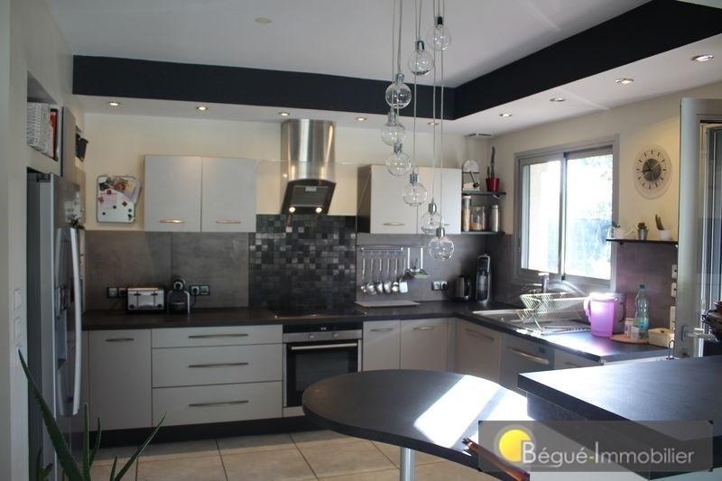 Sale house / villa Fonsorbes 466000€ - Picture 3