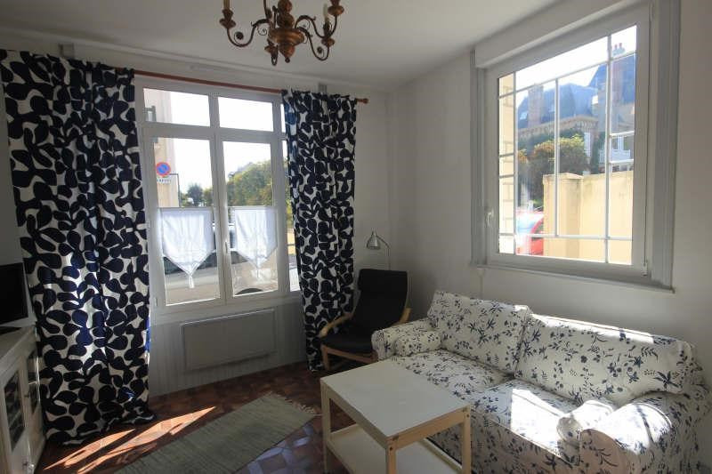 Sale apartment Villers sur mer 154 000€ - Picture 4