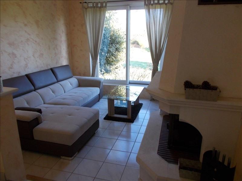 Vente maison / villa Theix 441000€ - Photo 4