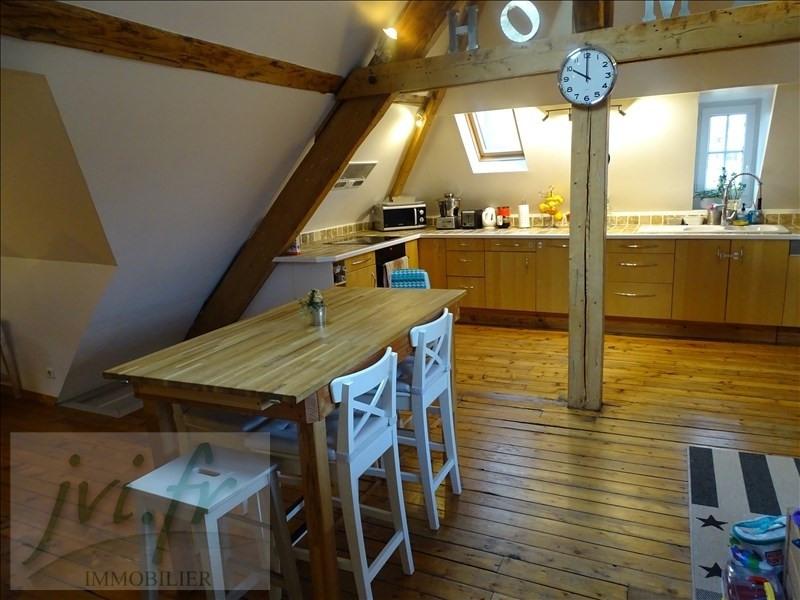 Vente appartement Montmorency 387000€ - Photo 8