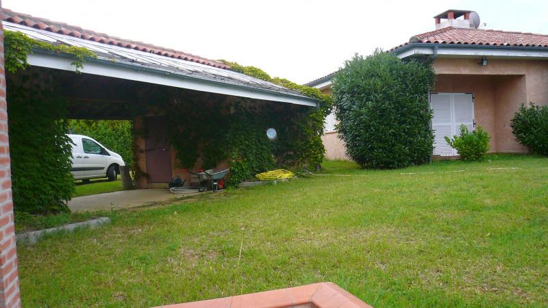 Sale house / villa Le fousseret 385000€ - Picture 13