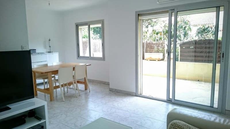 Sale apartment Toulon 164000€ - Picture 2