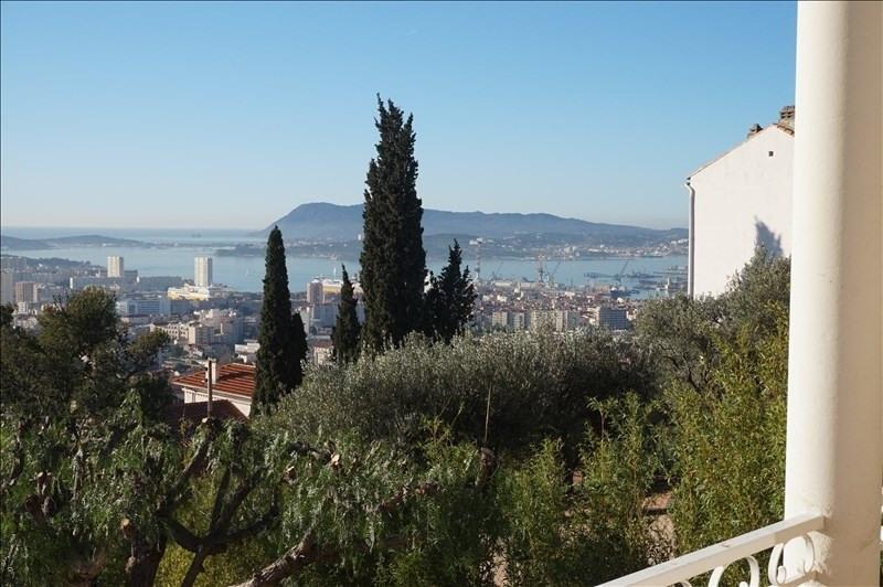 Vente de prestige maison / villa Toulon 680000€ - Photo 2