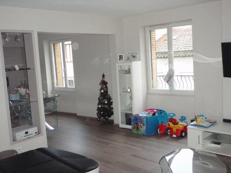 Revenda apartamento St vallier 115054€ - Fotografia 6
