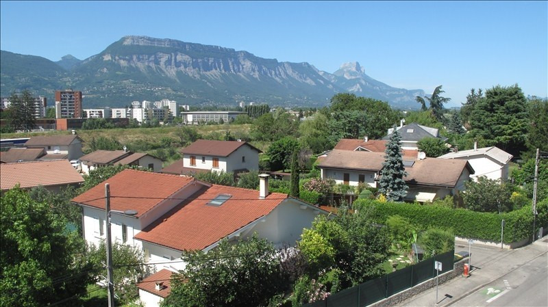 Sale apartment Saint martin d'heres 158000€ - Picture 2