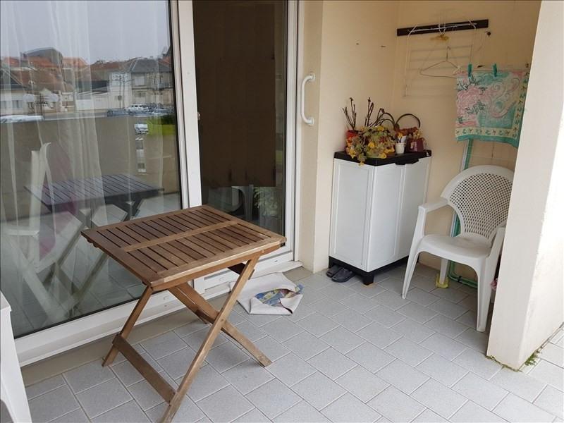 Vente appartement Chatelaillon plage 152975€ - Photo 5