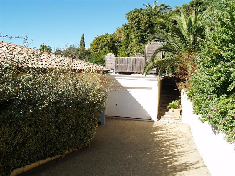 Vente maison / villa Les issambres 990000€ - Photo 25