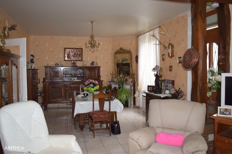 Vente maison / villa Boissy le chatel 240 000€ - Photo 3
