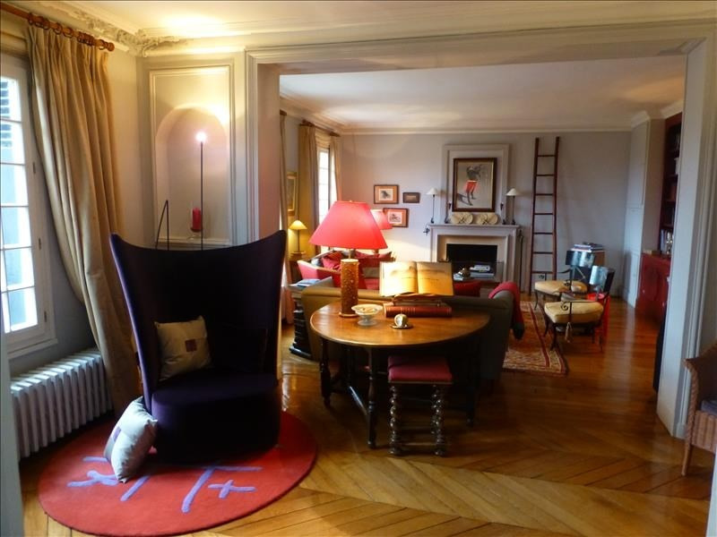 Vendita casa Triel sur seine 990000€ - Fotografia 2