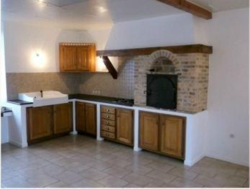 Vente maison / villa Sion les mines 299520€ - Photo 5