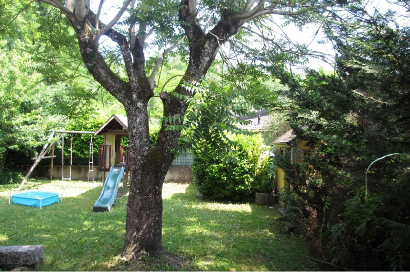 Rental house / villa Alby sur cheran 1254€ CC - Picture 2