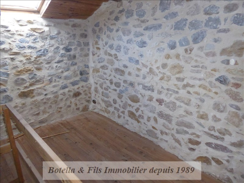 Vendita casa Vallon pont d arc 104500€ - Fotografia 9