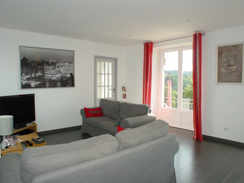 Vente appartement Le chambon sur lignon 118 000€ - Photo 2