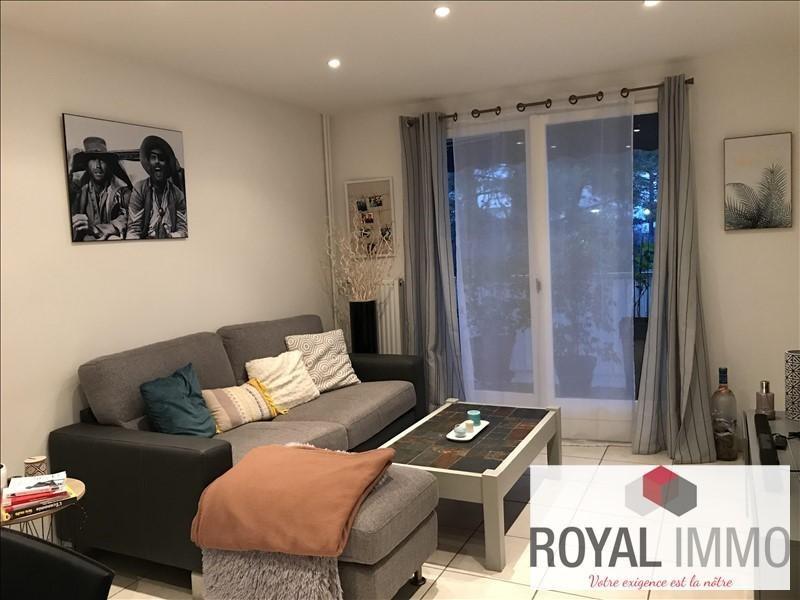 Vente appartement Toulon 169000€ - Photo 1