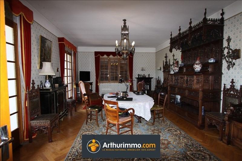 Vente maison / villa Belley 210000€ - Photo 2