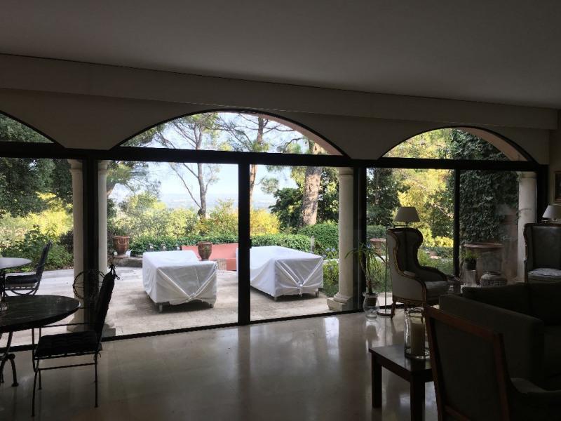 Revenda residencial de prestígio casa Villeneuve les avignon 1090000€ - Fotografia 3