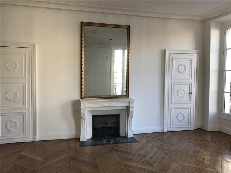 Rental apartment Versailles 3450€ CC - Picture 4