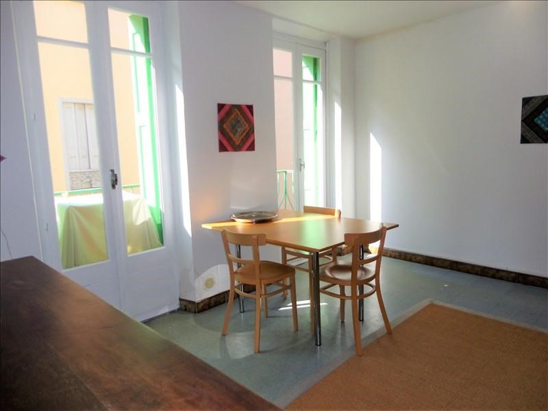 Vente appartement Collioure 190000€ - Photo 9