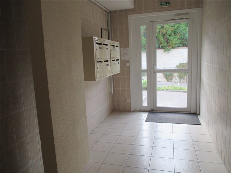 Vente appartement Troyes 87 000€ - Photo 6