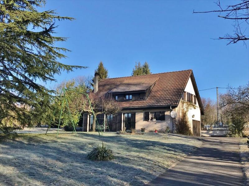 Vente maison / villa Cessieu 270000€ - Photo 1