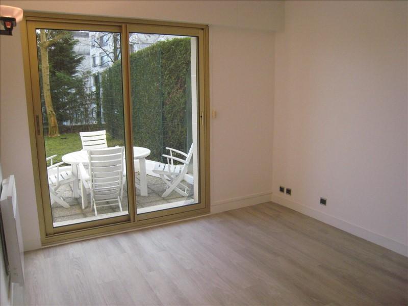 Vente de prestige appartement St cloud 1050000€ - Photo 7