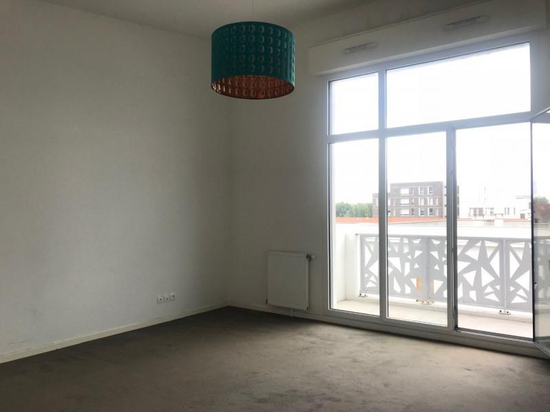 Rental apartment Brétigny-sur-orge 1000€ CC - Picture 2