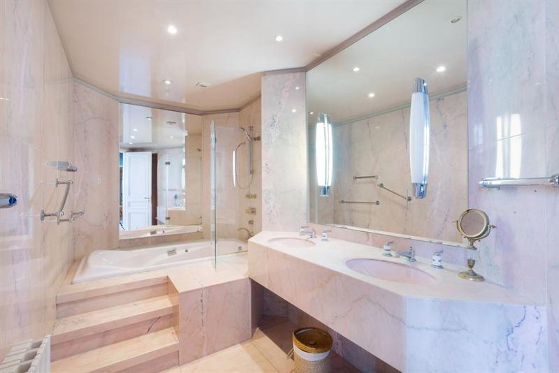 Venta de prestigio  apartamento Paris 16ème 3250000€ - Fotografía 10