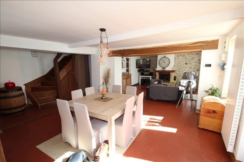 Sale house / villa Chezy en orxois 239000€ - Picture 2