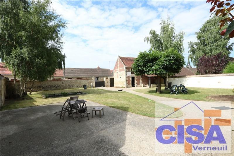 Vente maison / villa Sacy le grand 349000€ - Photo 2