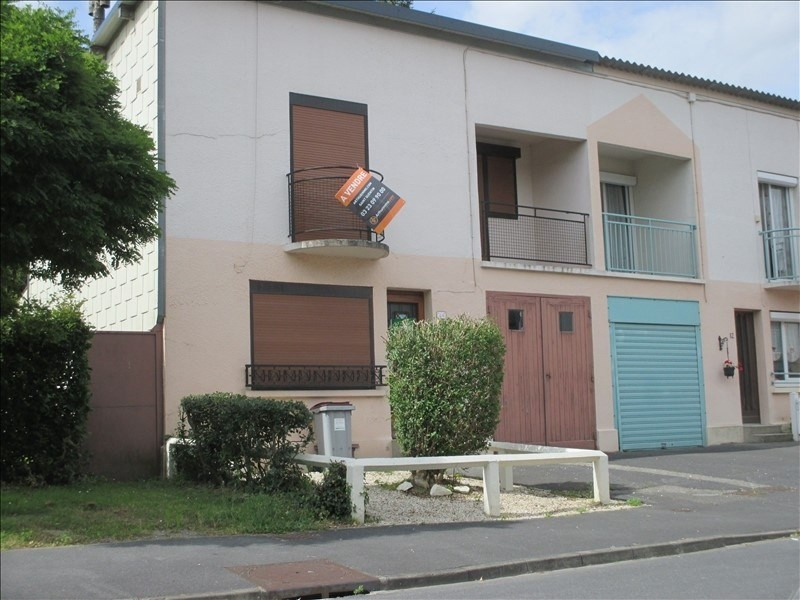 Vente maison / villa St quentin 80 800€ - Photo 1