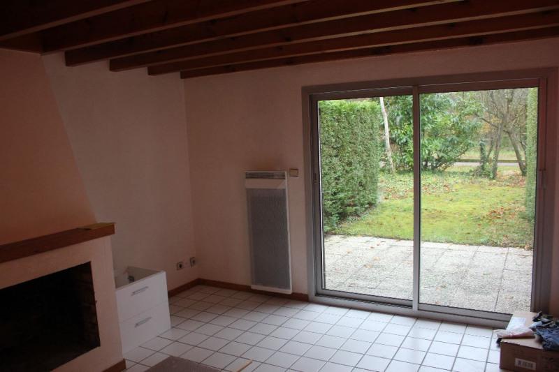 Verkoop  appartement Le touquet paris plage 212000€ - Foto 8