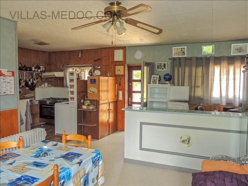 Sale house / villa Gaillan en medoc 88000€ - Picture 5