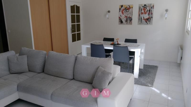Rental apartment Poissy 1290€ CC - Picture 4