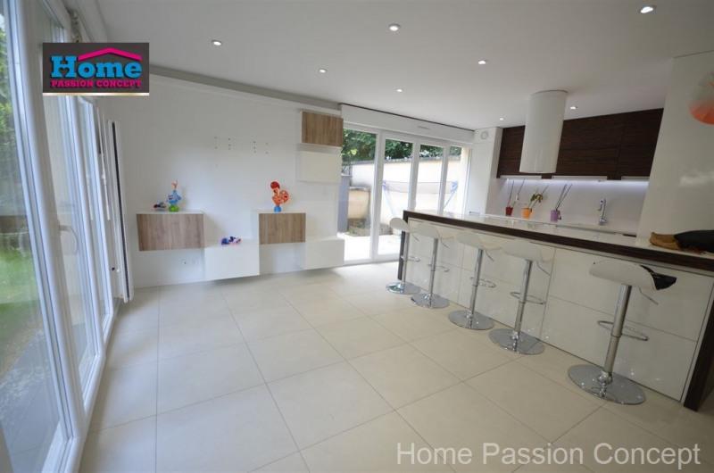 Vente maison / villa Nanterre 695000€ - Photo 2