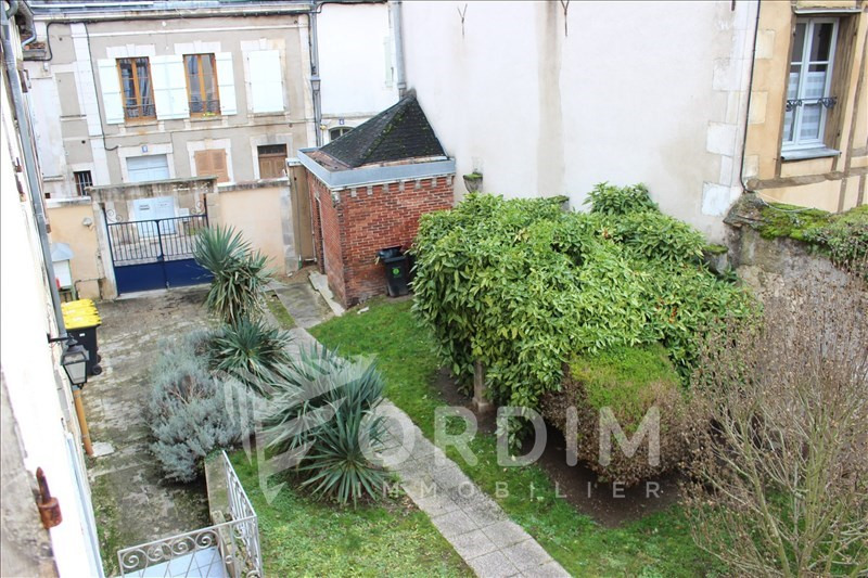 Produit d'investissement immeuble Auxerre 580000€ - Photo 4