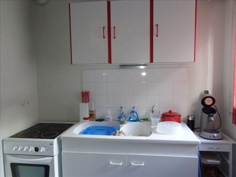 Venta  apartamento Dax 89880€ - Fotografía 3