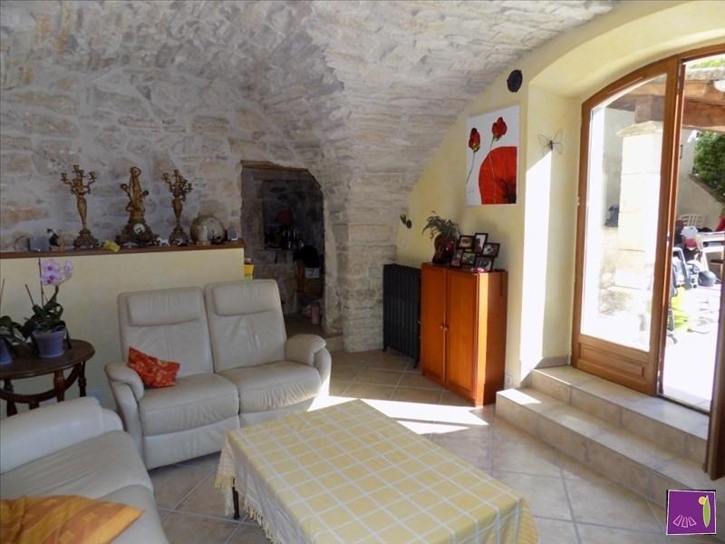 Vendita casa Barjac 413000€ - Fotografia 6