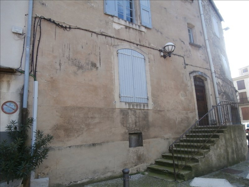 Investment property apartment Manosque 49 500€ - Picture 5