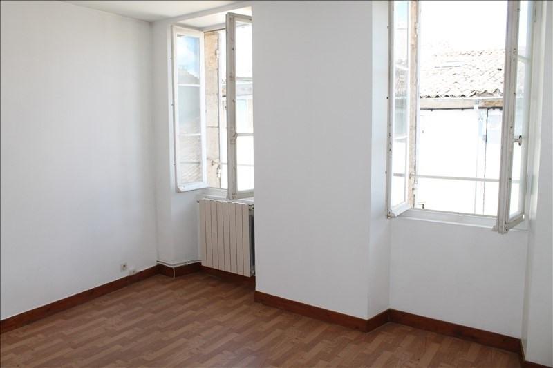 Locação apartamento Langon 550€ CC - Fotografia 2
