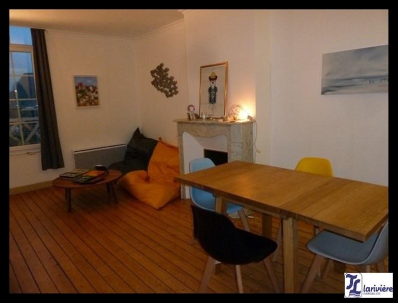 Vente appartement Wimereux 189000€ - Photo 1