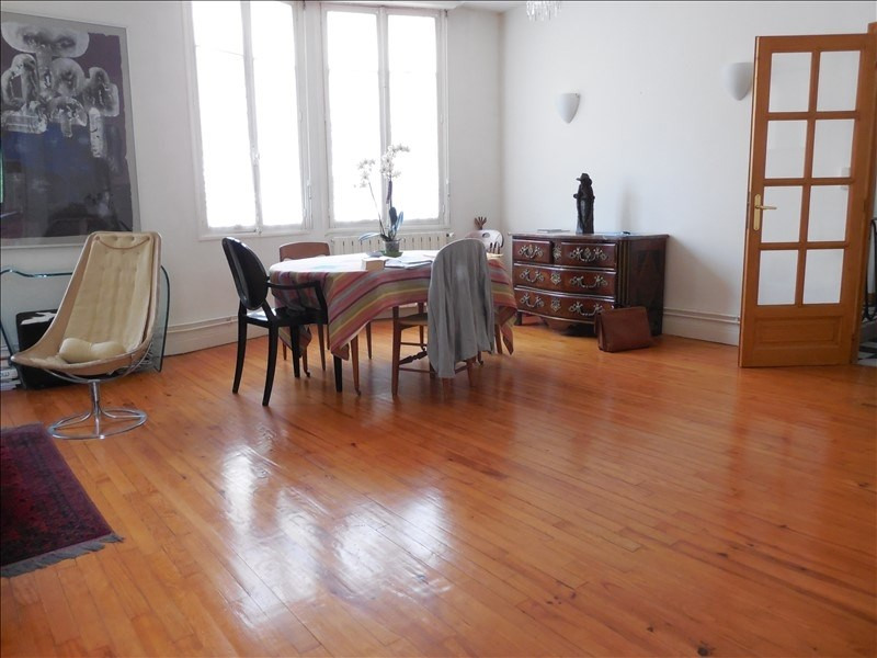 Deluxe sale apartment Toulouse 640 000€ - Picture 1