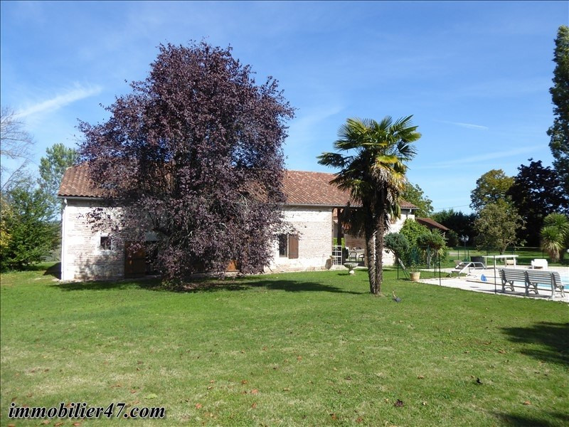 Vente maison / villa Castelmoron sur lot 449500€ - Photo 11